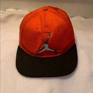 Cap Youth size Pre Owned